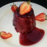 Scrumptious Summer Berries Dessert