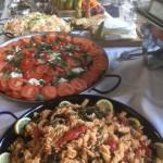 Chefs Homemade Salads