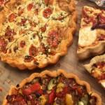 Homemade Vegetarian Alternative