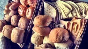 Lincolnshire - bread