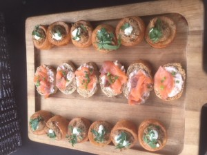 Yorkshire - canapes1