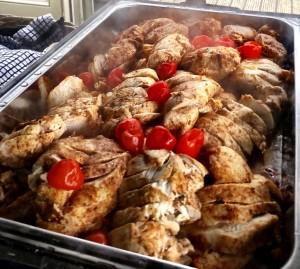 Surrey - chicken1